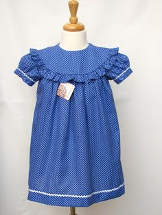 christmas blue float dresses christmas float by handsmocked
