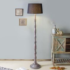 Choose from a vast range of Lighting Products like table lamps, pendant lamps, Floor Lamp, lanterns & more. Floor Lamp, Interior Styling, Luxury Table Lamps, Wooden Floor Lamps, Wooden Lamp, Vintage Lamps, Luxury Lamps, Handcrafted Lamp, Floor Lamp Design
