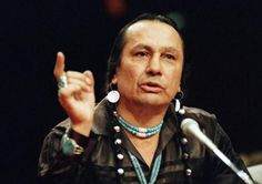 R.I.P. Russell Means: A Look at His Journey Through Life