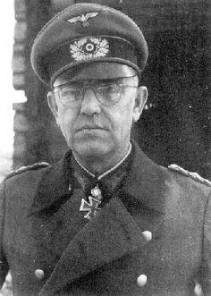 photo of Hans Karl Emil Julius Ludwig Traut - Google Search