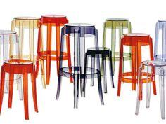 Sgabelli per cucina moderni, ideali anche per soggiorno, ufficio ...