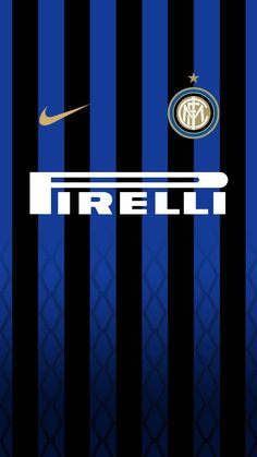 Inter Milan wallpaper by PhoneJerseys - cd - Free on ZEDGE™ Soccer Kits, Football Kits, Football Jerseys, Inter Sport, Milan Wallpaper, Black Cartoon Characters, Milan Football, Beautiful Nature Pictures, Football Design
