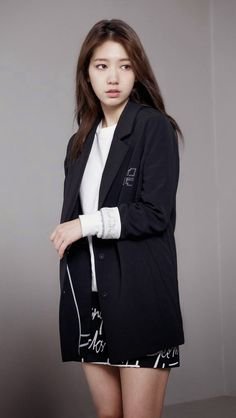 Park Shin Hye Mind Bridge 2015 Spring