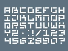 René Knip Letter Form, Form Design, Typography, Lettering, Company Logo, Atelier, Letterpress, Letterpress Printing, Drawing Letters