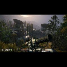 W pełnej części gry będziemy mieli świetne krajobrazy. https://www.instagram.com/sniper_ghostwarrior/
