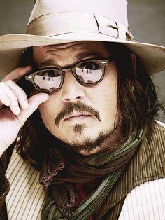 Johnny Depp│Johnny Depp - #JohnnyDepp