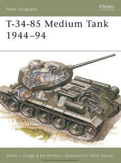 Rkka shows all 40 tanks of the dmitryi donskoi tank column a t 34 85 medium tank 1944 94 on scribd publicscrutiny Choice Image