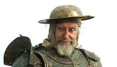 from The Man Who Killed Don Quixote Love Him, The Man, Don Quixote
