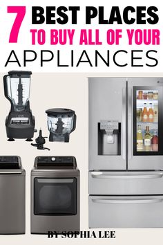 Thank you SO much Sophia! I literally never thought about buting my appliances from different places, I would always assume to go to the same place for everything. This is going to save me so much money in my new home!! First Apartment Checklist, First Apartment Essentials, Apartment Hacks, Apartment Kitchen, Apartment Living, Moving House Tips, Moving Tips, Moving Hacks, Ikea