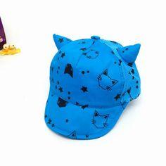 Radient 2019 Brand New Toddler Cute Baby Kids Boys Girls Short Ears Litter Bear Cap Bucket Hats Hats & Caps Girls' Baby Clothing