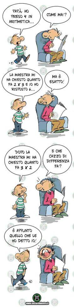 Funny Test, Wtf Funny, Funny Minion Memes, Funny Jokes, Best Memes, Dankest Memes, Funny Photos, Funny Images, Italian Memes