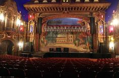 Kalamazoo Theater | See who's playing the Kalamazoo State Theatre in 2017 | MLive.com