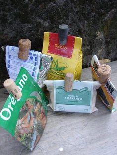 Reciclar corchos de vino 3                                                                                                                                                      Más