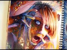 ★ How to Prepare an Art Portfolio | Examples and Advice ★
