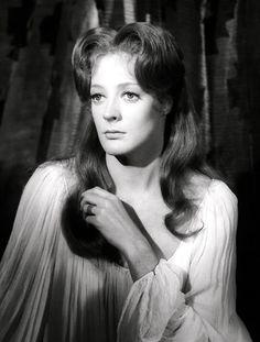 1965 - Maggie Smith as Desdemona in Stuart Burge's, 'Othello'