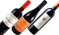 Food-friendly red wines | David Williams