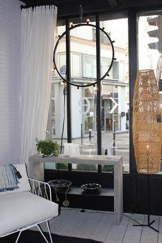 Mona Market : concept store