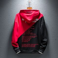 Best Hoodies For Men, Harajuku, Tommy Hilfiger Sweatshirt, Japanese Streetwear, Hip Hop, White Hoodie, Color Blocking, Street Wear, Bomber Jacket