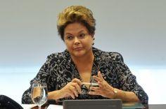 """Dilma diz que Lula não vai voltar ao governo porque """"ele não saiu"""""""