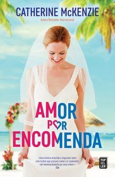 "A Trapalhona dos Saltos : Passatempo Topseller -  ""Amor Por Encomenda"""