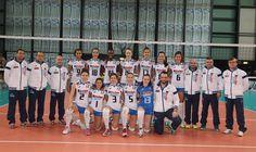 Volley serie Af: domani la nazionale under 20 sfida la Foppa - Basket e Volley in rete