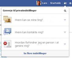 GUIDE: 11 råd til at sikre dit privatliv på Facebook