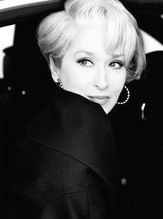 Meryl Streep. °