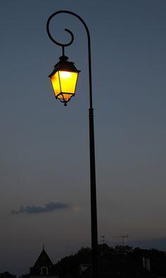 street lamp | por gchurch44, Fr.