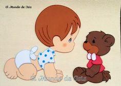 Bebes Dibujo Bebe Gateando Para Colorear Dibujos Ajilbabcom Portal