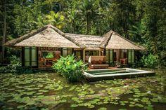 Four Seasons Resort Bali at Sayan - Hotels - Bali - Indonesia - Asia - Travel