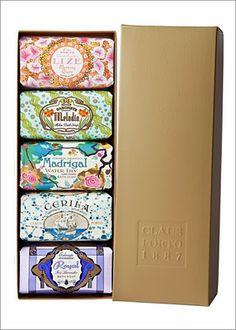 Самое роскошное мыло в мире Claus Porto http://elson.com.ua/74-naturalnoe-mylo   #мыло #Claus Porto