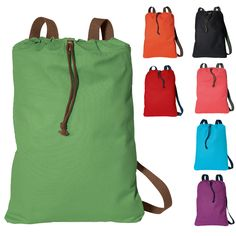 ff749e1155e8 7 Best Drawstring Bags images in 2013 | Backpack bags, Promotional ...
