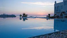 Apanema Resort (Mykonos, Greece) - Jetsetter