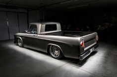 1965 Dodge D-100 - Old Mopars Making a Return?