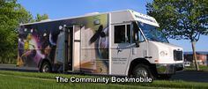 Early Start Bookmobile, Frederick County (Md.) Public Libraries.