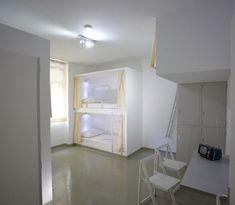 Emanuel Hostel by Lana Vitas Gruic #interiors