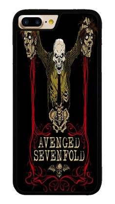Avenged Sevenfold 016 for iPhone 7 Plus Case