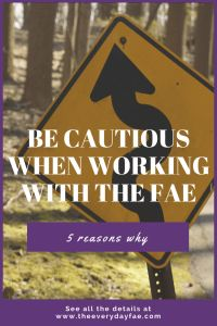 5 reasons for caution when working with faeries: what you need to know Magick, Witchcraft, Types Of Fairies, New Soul, Sage Essential Oil, Eclectic Witch, Nature Spirits, Beltane, Believe In Magic
