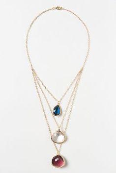 Whitney Layered Necklace