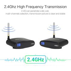 Cheap tv signal receiver, Buy Quality av transmitter directly from China video sender Suppliers: REDAMIGO Wireless AV Transmitter Receiver TV Broadcasting Audio Video sender TV Signal receiver 3 RCA Cheap Tvs, Kids Furniture, New Product, Consumer Electronics, Plugs, Audio, Personalized Items, Stuff To Buy, Link