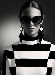 #black #white #preto #branco #trend #tendencia #moda #fashion #inspiration
