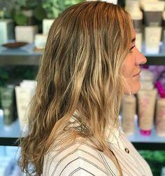 Blonde Balayage, Long Hair Styles, Beauty, Cosmetology, Long Hairstyles, Long Hair Cuts, Long Hairstyle, Long Haircuts