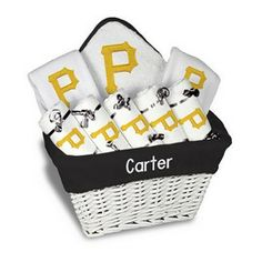3020410e8ec6 8 Best Pittsburgh Pirates Baby Gifts images