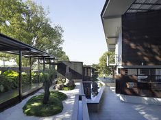Gallery - Glass House Mountains House / Bark Design Architects - 17