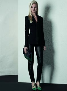 Reiss Spring/Summer 2014 Collection