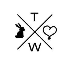 The bunny logo