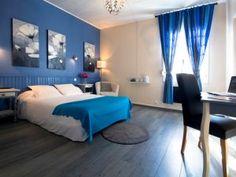 Hôtel Bellevue - #Mimizan Plage