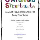 Conferring Shortcuts  Reading Workshop Conferring Shortcuts are life savers for busy teachers (if you have plenty time . . .this isn't for you). ...