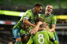 Cheer on Seattle Sounders FC at Inaugural Age-Friendly Match (AgeWise King County, August Seattle Sounders, Seattle Seahawks, Centurylink Field, Major League Soccer, Soccer News, Get Tickets, Cheer, King County, Age