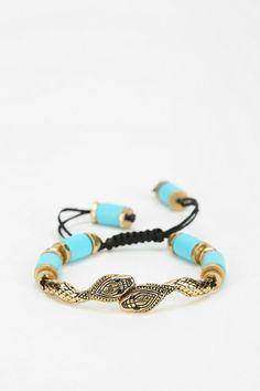 Jenny Bird Lovers Zida Bracelet #urbanoutfitters